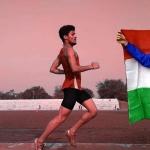 Lost Two Races, Then Won a Bronze: Meet Para Athlete Avnil Kumar