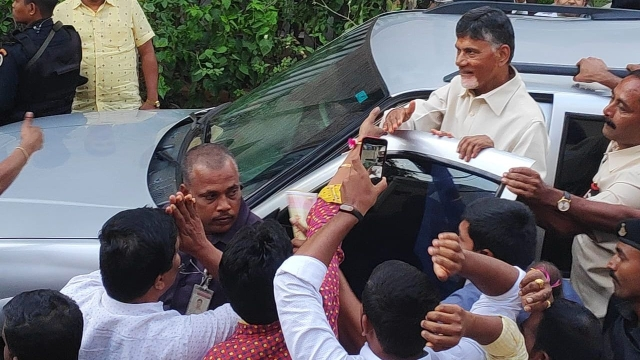 Naidu said the poor condition of the autonomous institutions in the country indicates a threat to democracy.