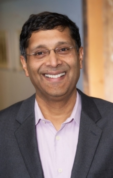 Former Chief Economic Advisor Arvind Subramanian. (File Photo)