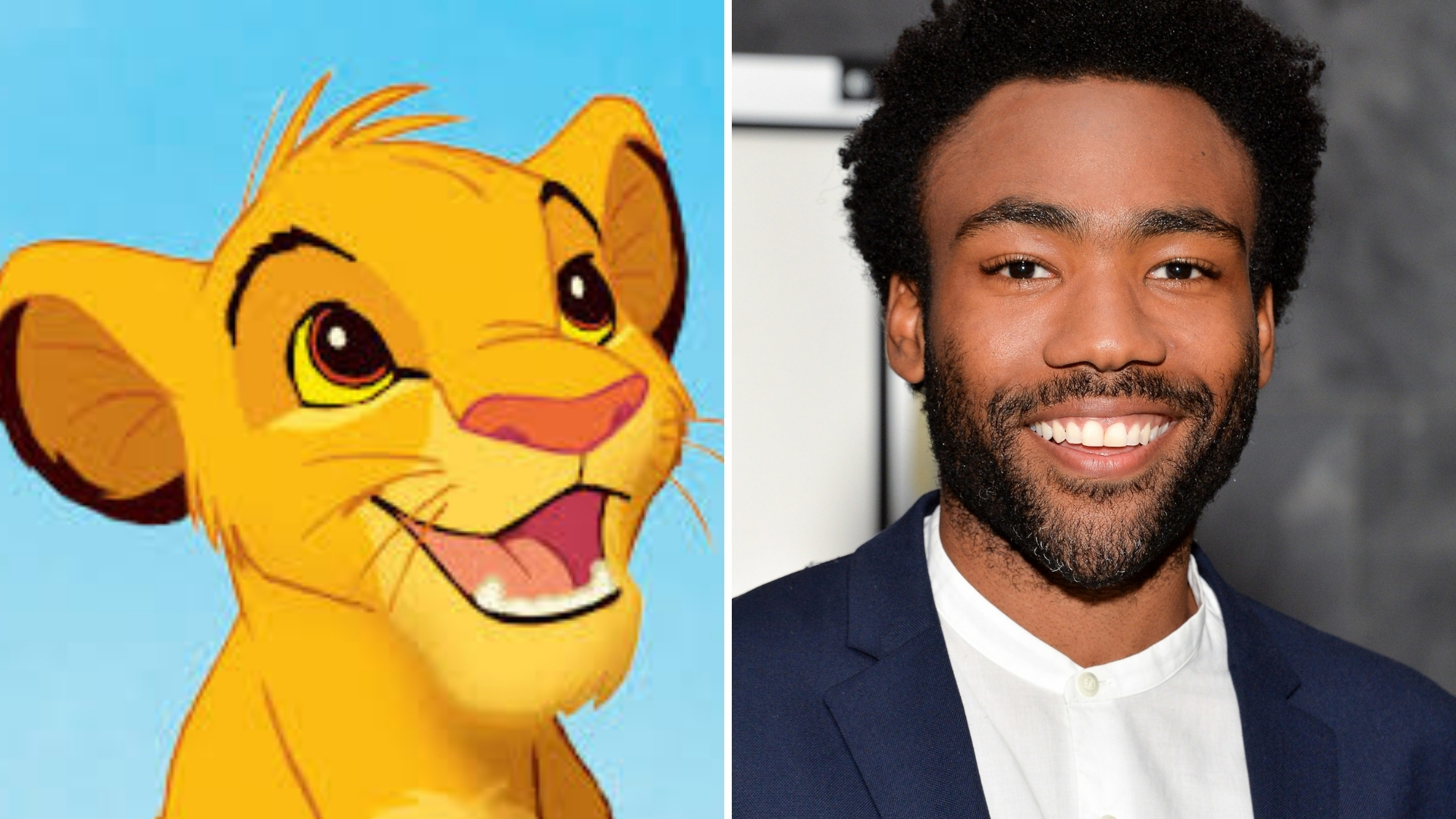 See the first trailer for live-action Lion King movie