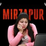 RJ Stutee reviews 'Mirzapur'.