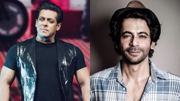 Haven't Seen a Disciplined Human Being Like Salman: Sunil Grover
