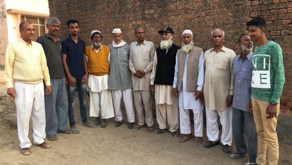 Tired of Political Tricks: Rajasthan's Village of Soldiers Laments