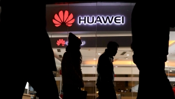 The Huawei executive, Meng Wanzhou, was detained by Canadian authorities in Vancouver as she was changing flights.