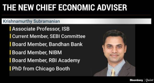 He has been part of expert committees on corporate governance for the Securities and Exchange Board of India and on bank governance for the Reserve Bank of India.