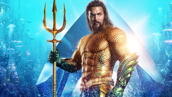 There Are Shades of Horror in 'Aquaman': James Wan