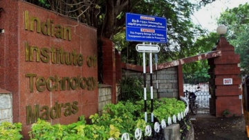 "An informal report initiates by students of IIT-Madras last year had alleged ""moral policing"" in the campus."
