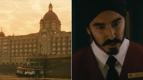 <i>Hotel Mumbai</i> is a fictionalised depiction of the 26/11 Mumbai terror attacks.