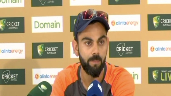 India captain Virat Kohli is hoping that Australia will not take off the grass from the pitch for the second Test.