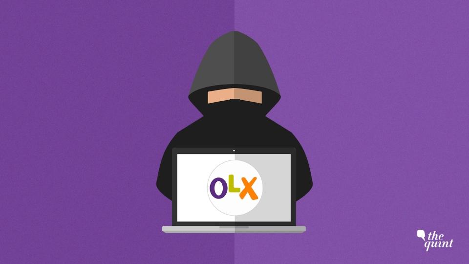 Olx Online Fraud Thriving Fraud Uses Aadhaar Army Id Cards To Dupe