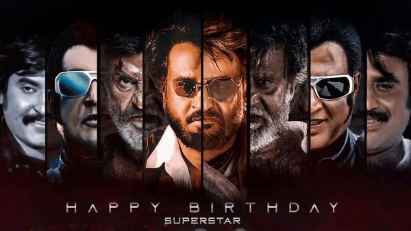Superstar is Forging a New Avatar; Rajinikanth Reloaded is Here!