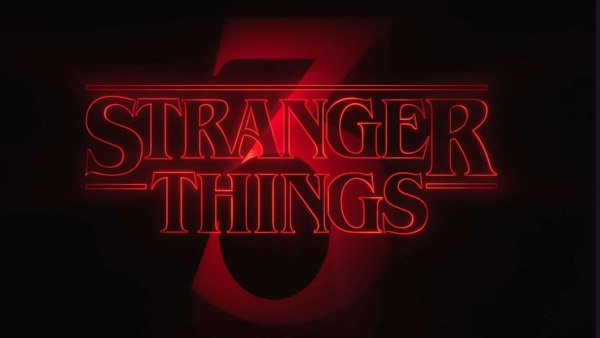 Netflix's 'Stranger Things' 3 Title Teaser Prompts New Theories