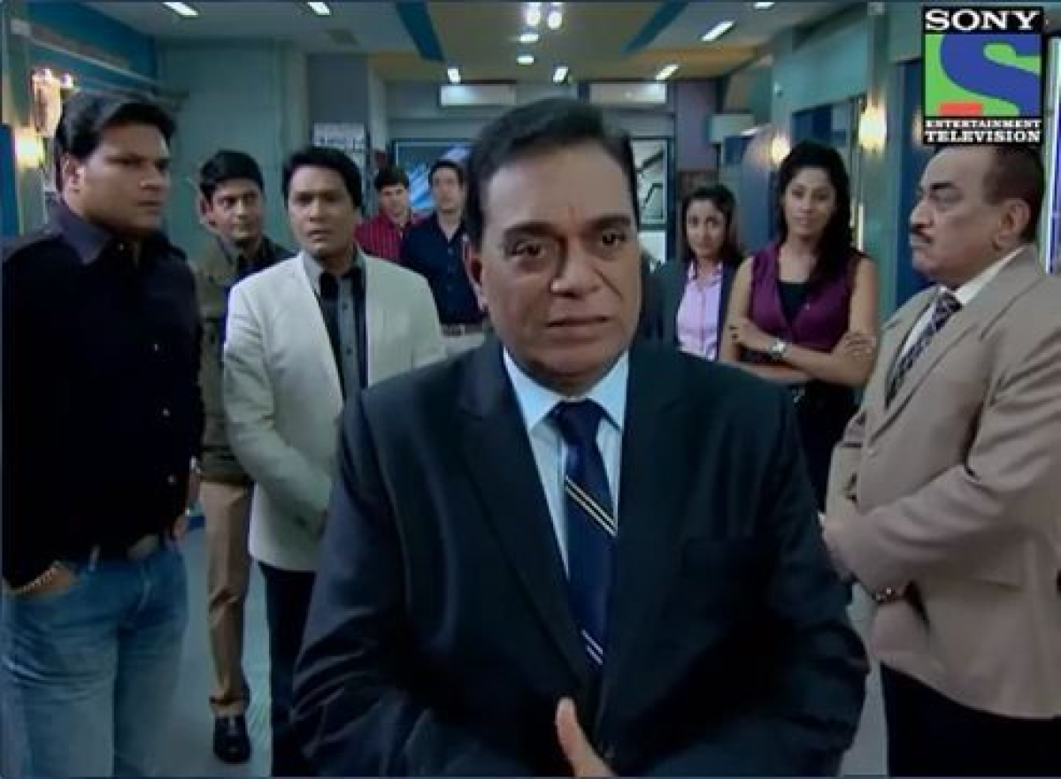 BP Singh: From CID Creator to FTII Chairman via ACP Pradyuman