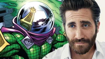 Jake Gyllenhaal will be playing classic comic-book villain Mysterio.