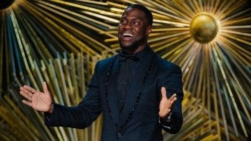 Kevin Hart is all set to host the 91st Academy Awards.