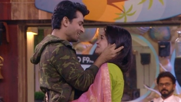 Things get emotional in the Bigg Boss house!