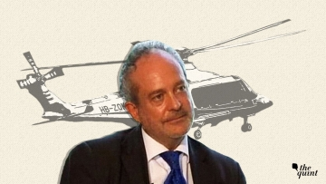 Christian James Michel is the alleged middleman wanted in India in connection with the AgustaWestland VVIP chopper scam.