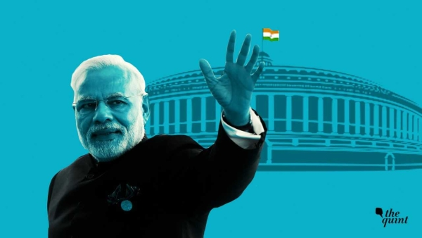 The last full-fledged Parliament session of the Modi government is commencing on 11 December.