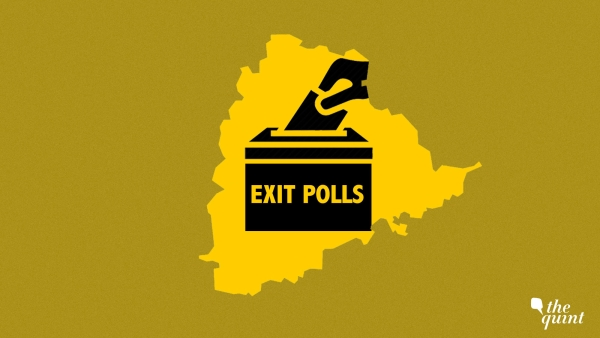 Stay tuned with The Quint from 6 pm on 7 December, as we break down the exit-poll numbers for you.