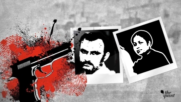 The alleged fake encounters of gangsters Sohrabuddin and Prajapati and the disappearance of the former's wife, Kausar Bi, took place in 2005-06.
