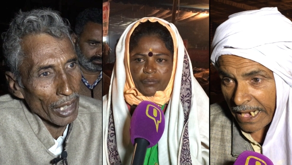 At the Kisan Mukti March, The Quint speaks to distressed farmers, who speak about their struggles like farm loans, infrastructural crisis, low crop rates and oppression by Thakurs.