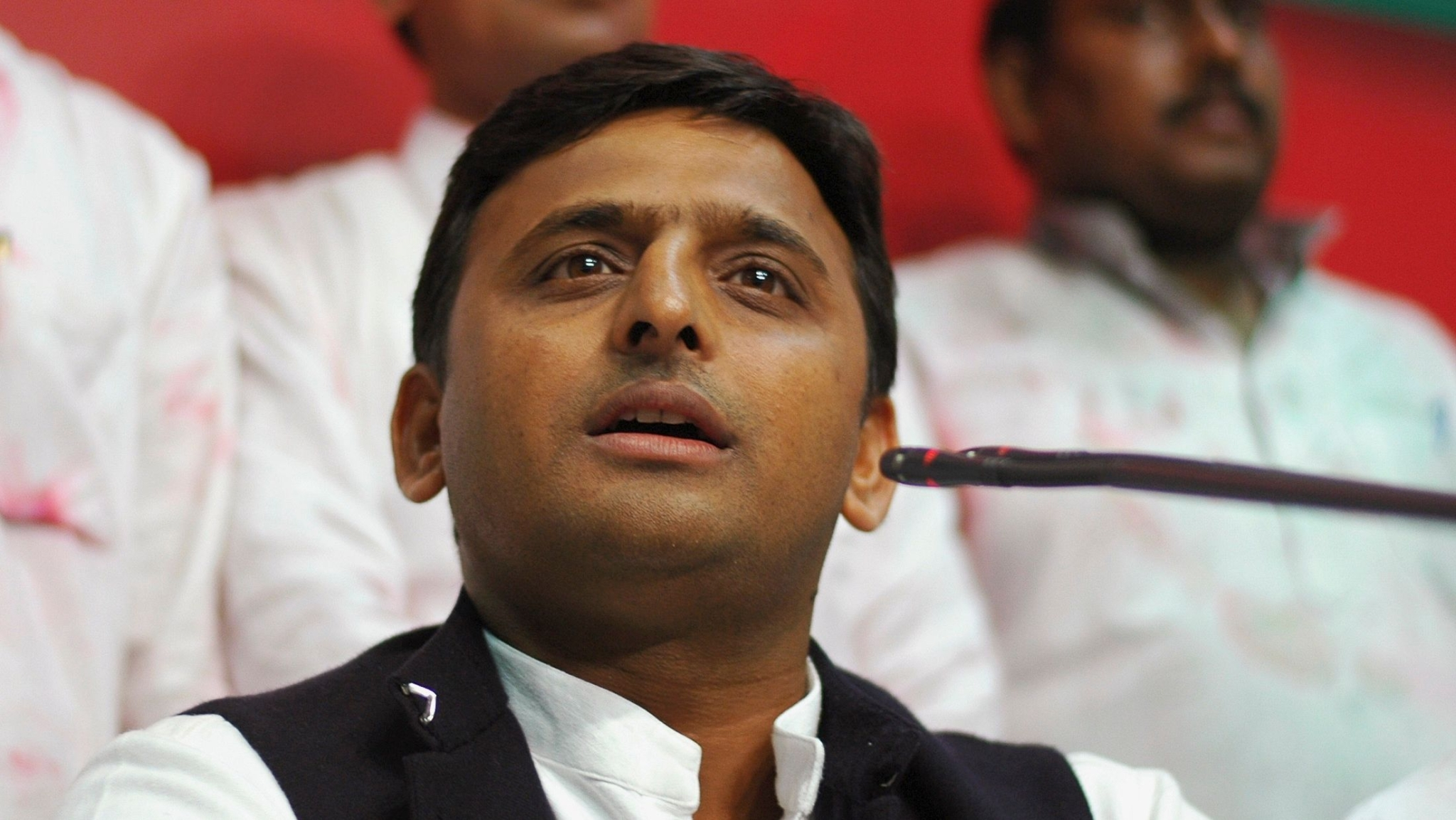 BJP Should Stop Pretending to be Indian Army: Akhilesh on Pulwama