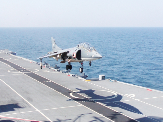 The Indian Air Force is against theatre commands, the Navy chief, said while addressing the press conference on Monday, 3 November. He also noted that a higher defence organisation must be set up before starting actual work in that direction.