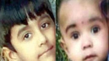 Children killed in Thrissur gas explosion.