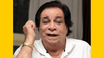 Mr. Natwarlal to Karma: Word Wizardry in Kader Khan's Dialogues