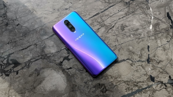 The Oppo R17 Pro launched in India.
