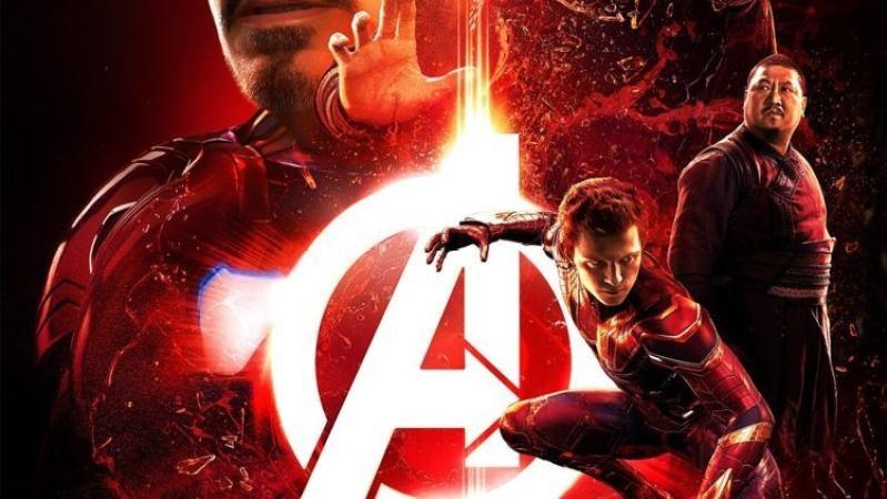Watch Avengers 4 Trailer Titled Avengers Endgame Explosive New