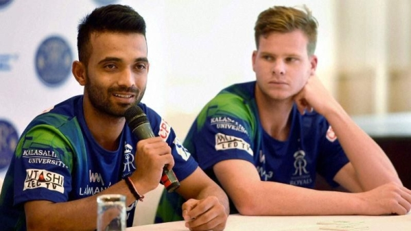 Steven Smith returns to the Ajinkya Rahane-led Rajasthan Royals after having been banned from IPL 2018.
