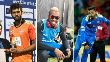 Here's a list of 10 little known players who could make it big in the 2019 IPL auction.
