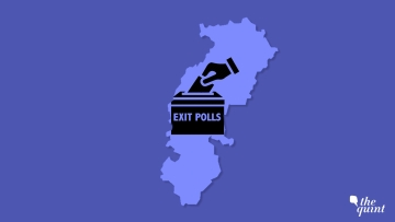 Stay tuned to <b>The Quint</b> from 6 pm on 7 December as we break down the exit-poll numbers for you.
