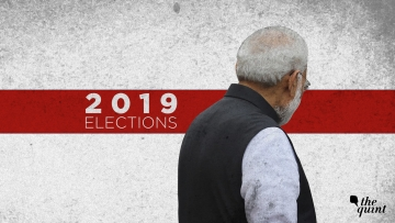 Based on these assembly elections, PM Modi and BJP could lose 30-35 seats from these five poll-bound states in the 2019 general elections.