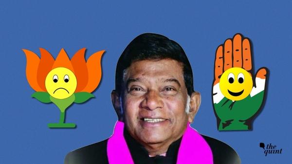 Jogi Wanted to Play Kingmaker But Dented BJP & Helped Congress Win