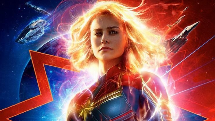 This Fanboy Saw Captain Marvel 116 Times!