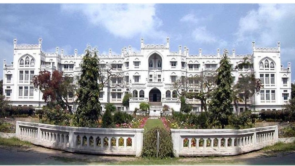 Patna Women's College.