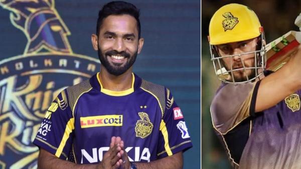 How Kolkata Knight Riders enter the IPL 2019 Auction on 18 December.