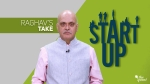 "Raghav Bahl explains why the ""Angel Tax"" is a double whammy on the Indian investors."