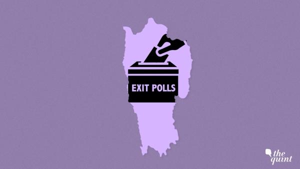 Mizoram Exit Polls 2018: All Exit Polls Predict MNF Taking Lead