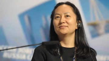 Canadian authorities on Wednesday arrested the CFO of China's Huawei Technologies, Meng Wanzhou, for possible extradition to the United States.