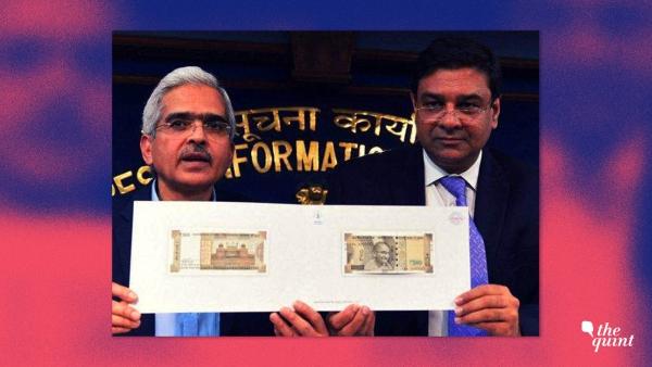 Shaktikanta Das Replaces Urjit Patel as New RBI Governor
