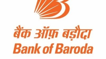 Bank of Baroda.