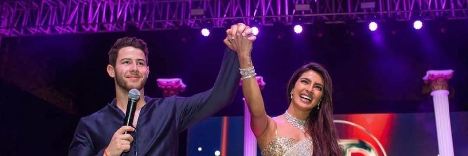 Priyanka Nick To Host A Wedding Reception For Hollywood In Malibu