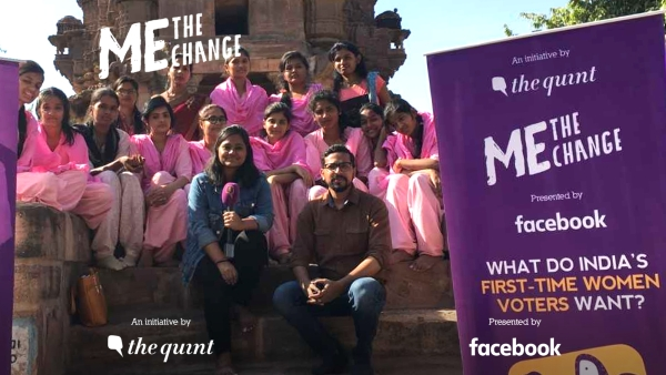 In this election season in Rajasthan, what do young women voters of Jodhpur dream and demand?