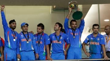 Gautam Gambhir announced retirement from all forms of cricket.