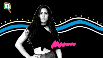 Sara Ali Khan is not even a movie old and we are in awe of how articulate she is.