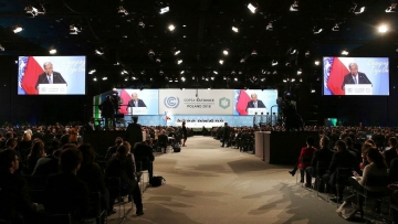 Why Rise of Populist Nationalist Leaders Rewrites Climate Talks