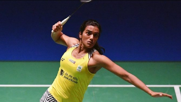 PV Sindhu reached her second BWF year-end final in a row by defeating Ratchanok Intanon in the semis.